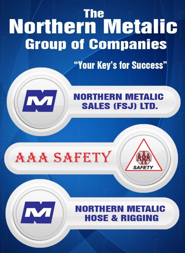 Northern Metalic Group of Companies